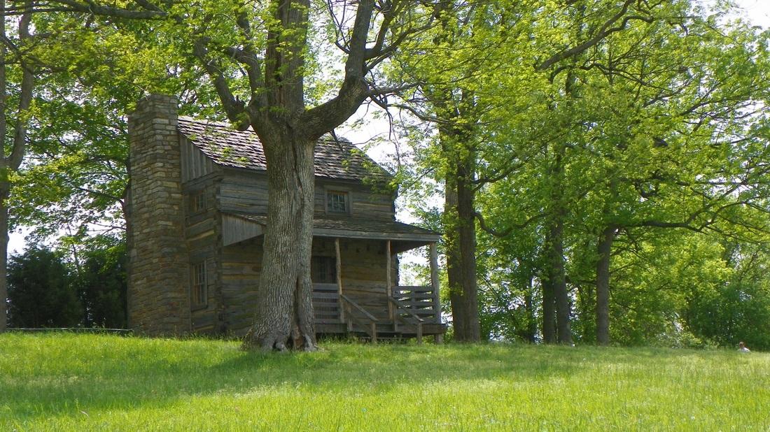 Bellevue Harpeth Historic Association - Home